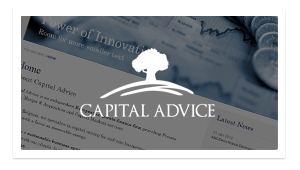 capital advice logo